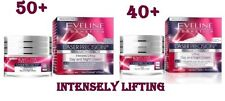 EVELINE Laser Precision Lifting Day/Night Cream 40+  Hyaluronic Acid 50 ml