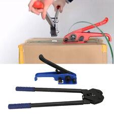 2tlg Bandspanner Haspelspanner Kit für PP//PET 16-19mm Umreifungsgerät NEU /& TOP