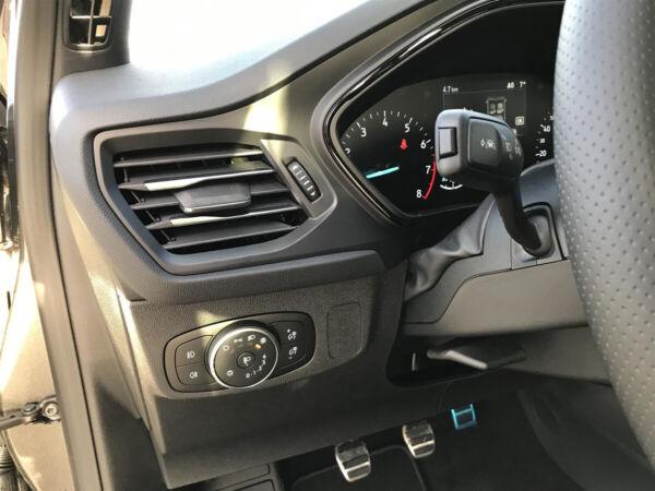 Ford Focus 1,0 EcoBoost mHEV ST-Line billede 12