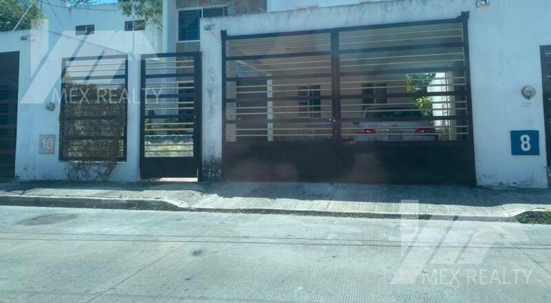 Casa en Venta, Fracc. Santa Rita, Cd Del Carmen, Campeche, Cesión de Derechos Adjudicatarios Sin ...