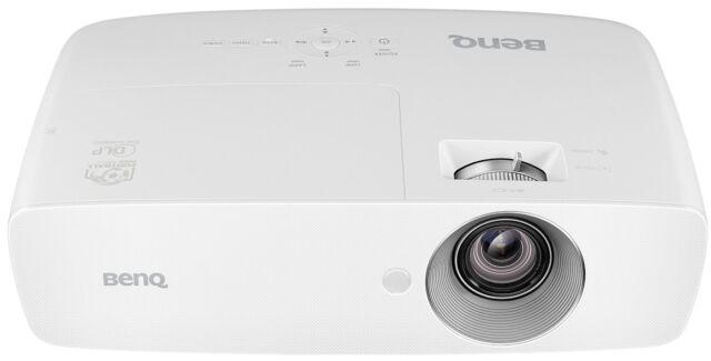 BENQ TH683 Full HD DLP-Projektor Beamer 3200 Lumen Kontrast 10000:1