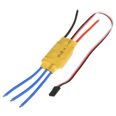 XXD30A Electronic Speed Controller Brushless ESC Female Head XT60 Drone Part
