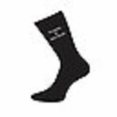Schneidig Property Of... Personalised Text Socks (size 5-12) Elegante Form