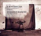 Johann Heinrich Schmelzer: Sacro-Profanus; Sonatas (CD, Aug-2013, Zig Zag Territoires)
