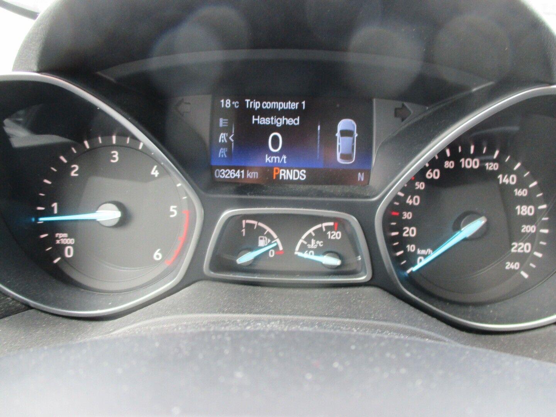 Ford Kuga 1,5 TDCi 120 Trend+ aut. - billede 11