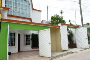 casa en venta de una sola planta en el norte - oriente.