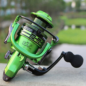 13-1-14BB-Ball-Right-Left-Handle-Saltwater-Freshwater-Fishing-Spinning-Reel-Tool