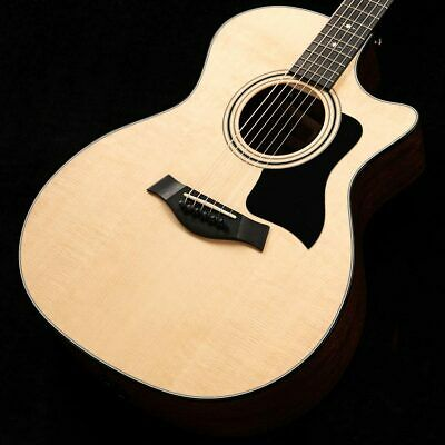 Acoustic Guitars Learned Taylor 314ce V-class Japan Beautiful Rare Ems F/s Attractive Designs;