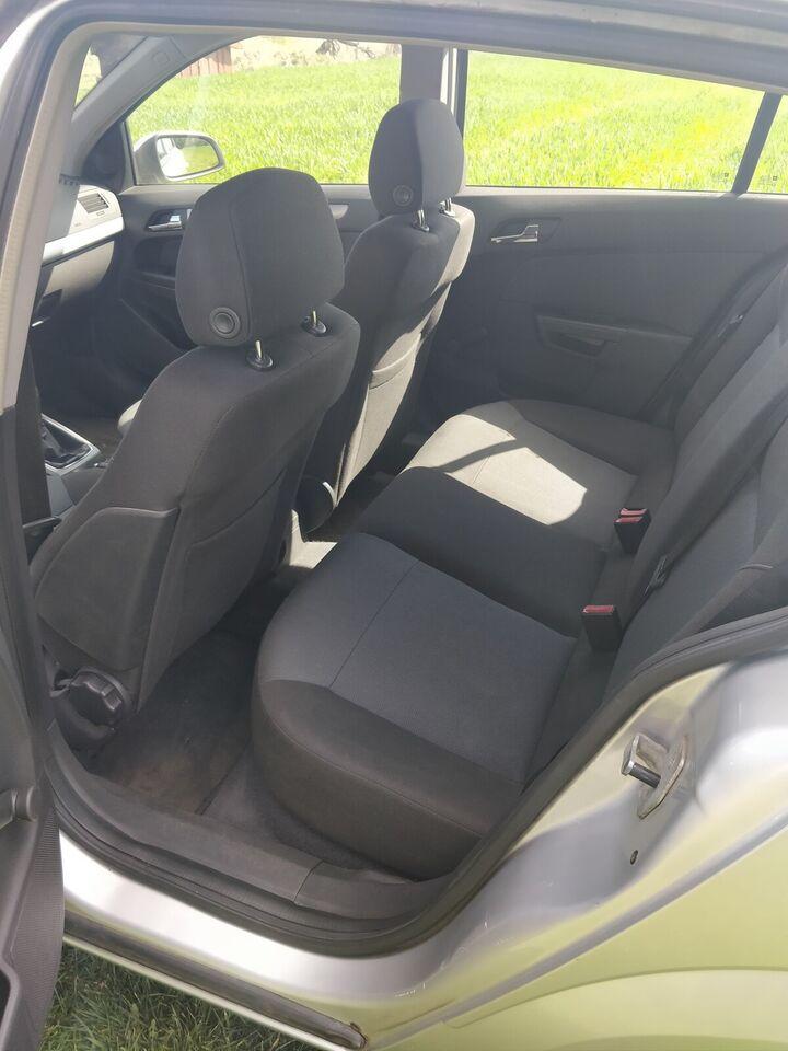 Opel Astra, 1,4 16V Enjoy, Benzin