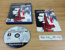 PS2 The Sniper 2 PAL