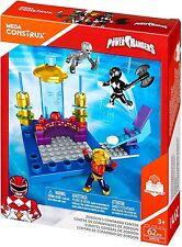 Mega Construx Power Rangers - Zordon's Command Centre