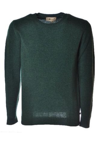 Uomo Verde Crone 4242627a181753 Pullover Irish Sqg8BO6