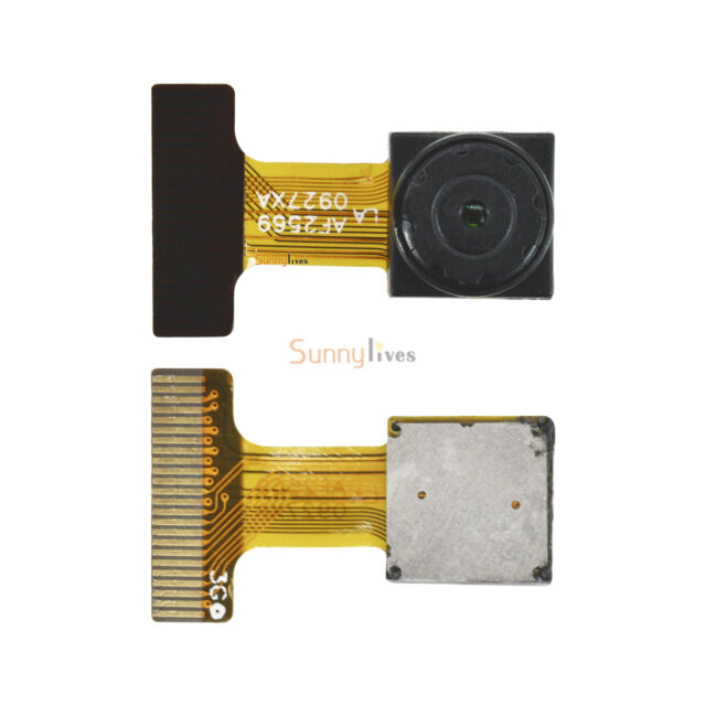 OV2640 2.0 MP Camera Module 2 Mega Pixels 1/4'' CMOS Image Sensor SCCB Interface