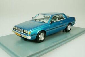 Mitsubishi-Sapporo-MK1-Coupe-1982-escala-1-43-por-Neo