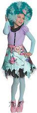 Monster High Mädchen Kostüm GR L Money Swamp