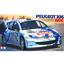 Tamiya-24221-Peugeot-206-WRC-1-24 miniature 1