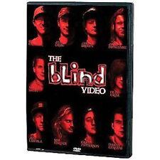 Blind Video Skateboarding DVD Movie Video Extreme Sports Skate