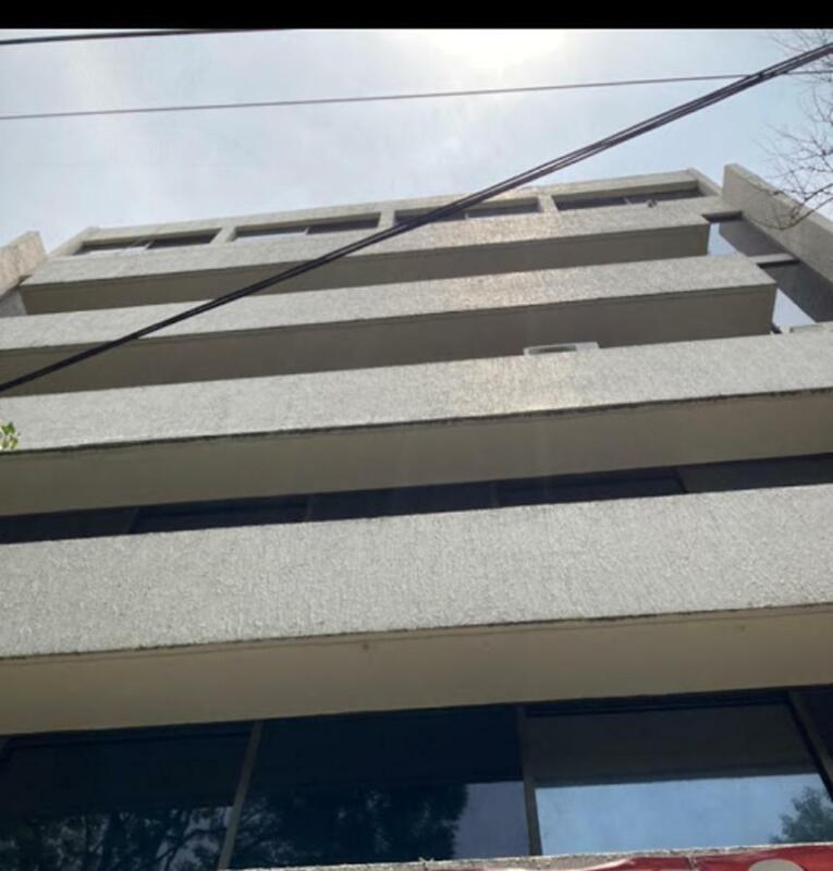 Del Valle, a la venta Edificio completo de oficinas en Concepción Beistegui (SL)