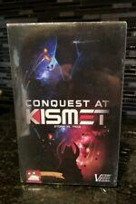Conquest At Kismet Trice Storm Vs