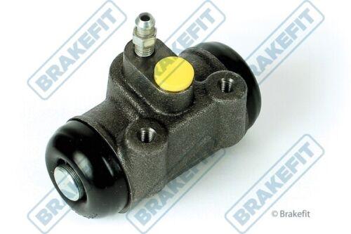 Wheel Cylinder fits TALBOT EXPRESS 2.5D Rear 85 to 94 Brake Brakefit Quality New