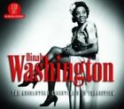 The Absolutely Essential 3cd Collection Dinah Washington Audio CD