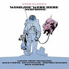 Pink Floyd's Wish You Were Here Symphonic by Peter Scholes/London Orion Orchestra (CD, Feb-2016, Decca)