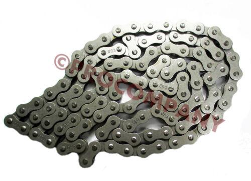 New 415 Chain Strengthen 2-Stroke 49cc 60cc 66cc 80cc Motorized bicycle Bike