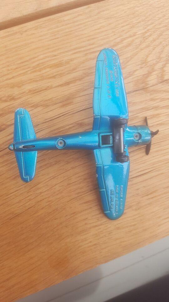 Militær, corsage F4U-5N fly