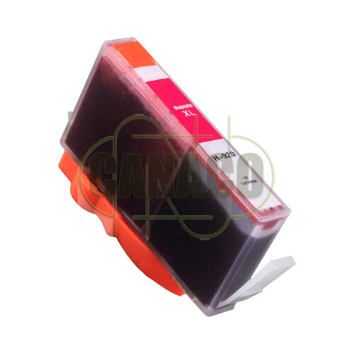 18 PACK 920XL HIGH YIELD 920 920XL Ink Cartridge for HP Printer WITH NEW CHIP