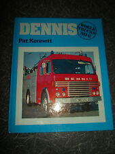 ILLUSTRATED ~ Dennis World Trucks 6 by Pat Kennett