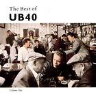 The Best of UB40, Vol. 1 by UB40 (CD, Jan-1992, Virgin)