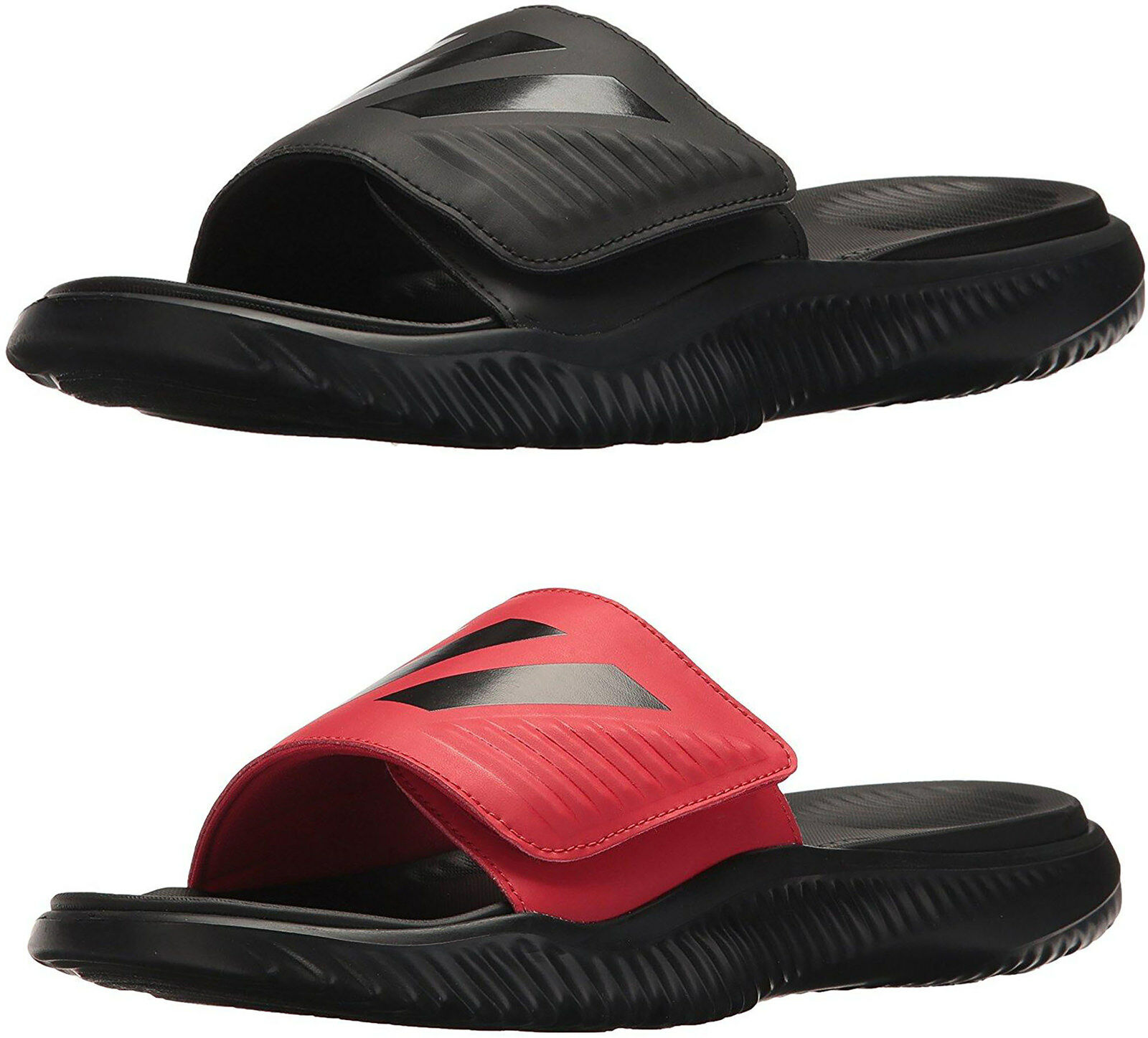ab38a373f281b adidas Men s Alphabounce Slide Sport Sandals