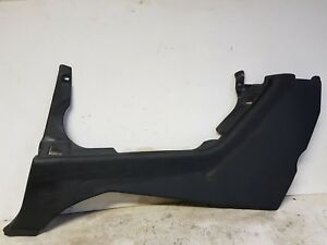 BMW-E46-3-SERIES-CONVERTIBLE-OFFSIDE-RIGHT-BOTTOM-REAR-LOWER-SIDE-PANEL