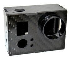 Phoenix Flight Gear GoPro CarbonCase Carbon Fiber Case for GoPro Hero 3/3+