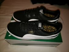 PUMA GV Special Reflective Mens Silver Patent Leather Lace