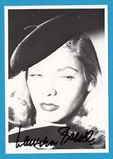 Lauren Bacall - Hollywood-Legende - #  10450