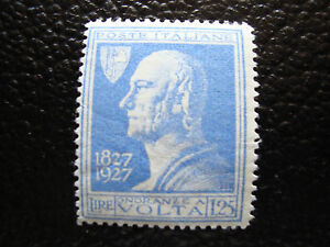 Italy-Stamp-Yvert-and-Tellier-N-199-N-A11-Stamp-Italy