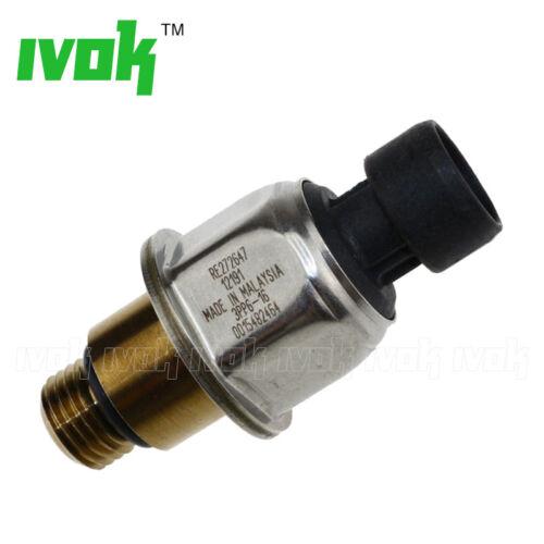 Genuine OEM Oil Pressure Sensor Switch For John Deere Trans RE272647 3PP6-16