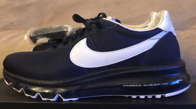 Nike Air Max LD Zero HTM Hiroshi Fujiwara Men's Size 4.5Women 6 (848624 410)