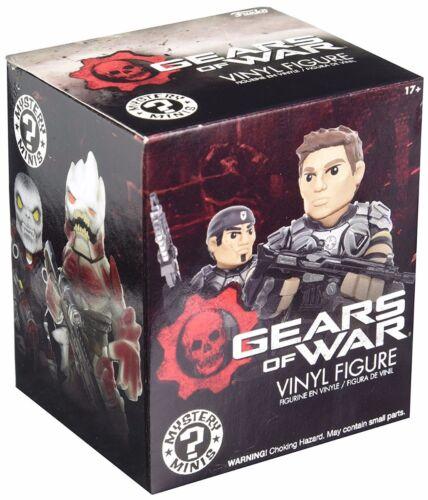 Funko Mystery Mini Gears Of War 4 Vinyl Figure One Blind Box