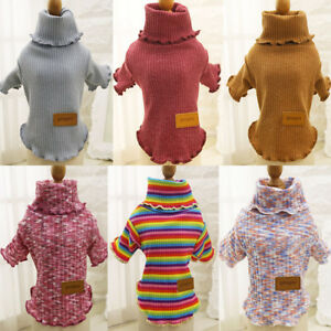 Small-Pet-Dog-Costume-Clothes-Spring-Summer-Clothing-Puppy-Cat-T-Shirt-Apparel