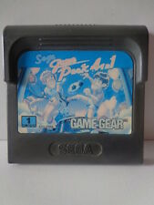 Game Gear Spiel - Sega Game Pack Tennis, Soccer, Columns 4in1 (Modul) 10821749