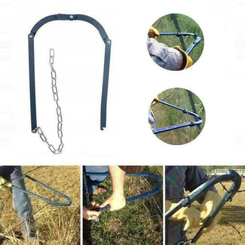 Fence Repair Tool Texas Fence Fixer Repair Tool For Garden Fence HOT