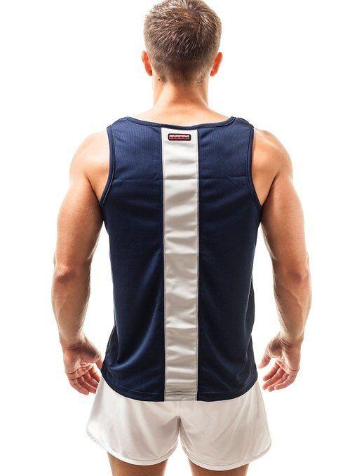 N2N Bodywear Men's Sport Tank