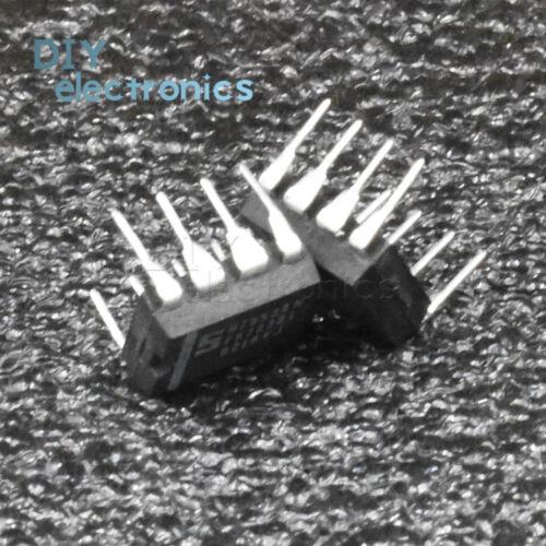 5PCS NE5534N DIP-8 Single Low Noise Operational Amplifier US