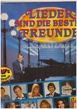 1 Doppel-LP Ralph Siegel Lieder sind die besten Freunde schönste Melodien gut