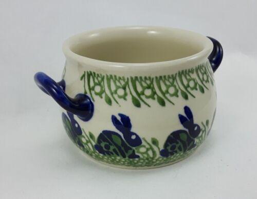 b006-p324 la chaleur et froid aux UV, Bunzlauer Céramique Tasse De Soupe 0,3 l