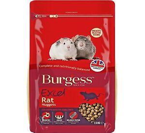 EXCEL-RAT-1-5kg-Burgess-Nuggets-Food-Royale-Pellets-Animal-Feed-bp-PawMits