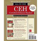 CEH Certified Ethical Hacker Bundle by Matt Walker (Multiple copy pack, 2014)