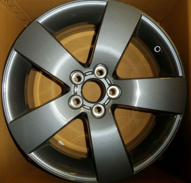 "Genuine Holden New 19"" x 8"" Wheel to suit Holden VE Commodore Z-Series 2011-2012"